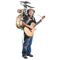The One Man Band